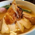 74788018 - 鶏塩麺