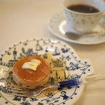フレイムハウス - プチパンケーキ