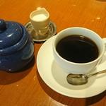 茶々 - コーヒー