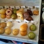 ハナハナカフェ - 料理写真:プチパンのボックス♪