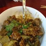 中華料理 八戒 - スパイス魂