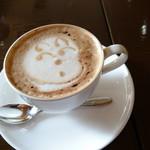 パナールコーヒー -