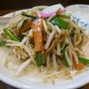 フタツメ - 料理写真:濃厚タンメン(756円)