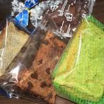 前野福祉園 お菓子工房  アトリエまえの - 料理写真:
