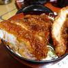 とん亭 - 料理写真:会津こだわり丼(1,380円)