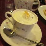 珈琲館 くすの樹 - 本葛コーヒー