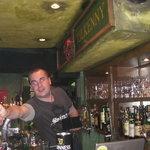 Dublinbay - フレンドリーな海外のお客さんは時としてスタッフに、、、