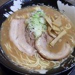麺やながしろ - 元味 (¥650)