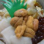 二条食品 - 海鮮丼