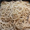 藪伊豆 - 料理写真:盛りそば