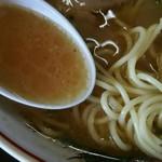 74803840 - スープ麺アップ