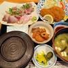 旬魚や 魚いち - 料理写真:刺身定食