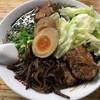 Ikugen - 料理写真:ターローメン980円