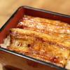 ogakiku - 料理写真:うな重(上)