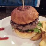 74806081 - ハンバーガー