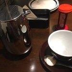 74806124 - フレンチプレスコーヒー