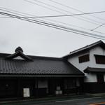 74806401 - 酒蔵のある建物