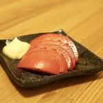 大衆酒場 ビートル - ☆冷やしトマト 220円