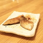大衆酒場 ビートル - ☆ハラス焼き 400円