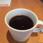 自家焙煎コーヒー くまきち - コーヒー接写