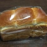 そらいろのたね - ジャージーミルク食パン 450円