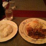 小松屋 - しょうが焼き定食