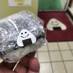 おにぎり小島米店 - 料理写真: