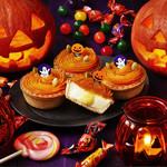 焼きたてチーズタルト専門店PABLO - 料理写真:10/15~10/31までハロウィンスイーツが登場!