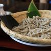 四季の風 - 料理写真:ざるそば(大盛り)¥1,050