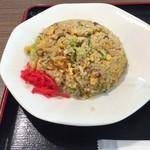 笑福亭 - 炒飯