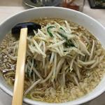 まつや食堂 - 料理写真:もやし中華 大盛 ¥950