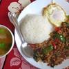 タイの台所 コワタイ