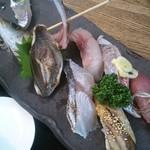 佐島かねき - 地魚にぎり寿司 ランチで