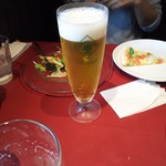 ベルドゥーラ - ビール追加(笑)