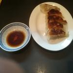 Opus One - 焼き餃子