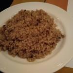 SATSUKI - Jシリアル八穀米です。