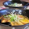 武虎 - 料理写真:魚介醤油ラーメン