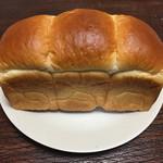 そらいろのたね - ジャージーミルク食パン