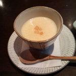 茶居夢 - コーンスープ