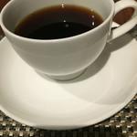 74820228 - コーヒー美味しい!私好みなので、薄めです!
