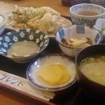 フレンドお食事喫茶 - 料理写真: