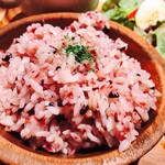 おやさいガーデンTIERRA - 雑穀米
