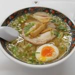 あじさい - 味彩塩拉麺(* ̄∇ ̄*)