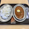 ボンベイカレーキッチン - 料理写真:チキンカレー激辛600円、ライス200円です。