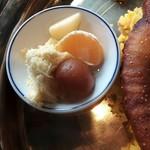 NEPALI CUISINE HUNGRY EYE Dine & Bar -