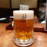 こなから - キリン生ビール