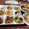 信貴山のどか村 - 料理写真: