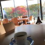 cafe・ボザール - ドリンク写真: