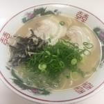 麺屋 心 - 男ラーメン
