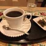 カフェ蔵 - ドリンク写真: